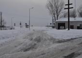 8 Warunki niczym z Syberii