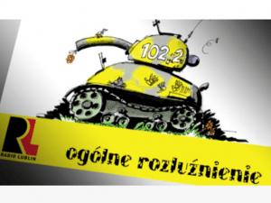 102, 2 – Radio Lublin