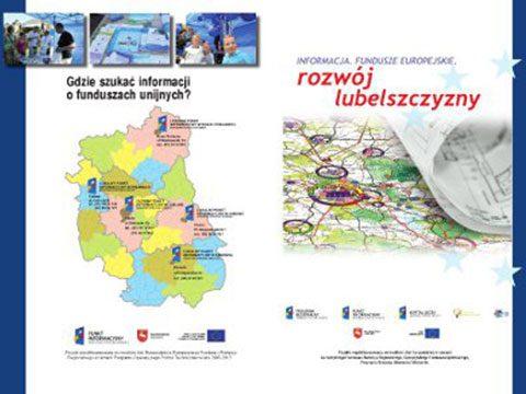 Kampania - Fundusze Europejskie