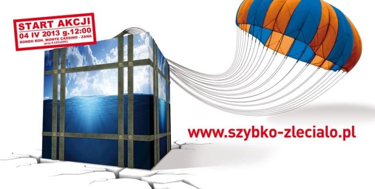 Szybko Zleciało - billboard teaser
