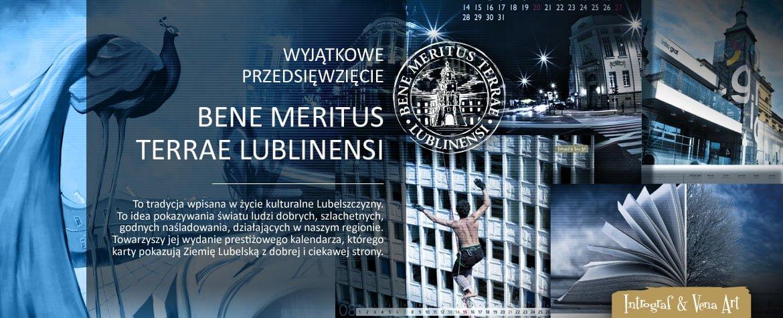 Bene Meritus Terrae Lublinensi