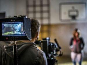 Seria filmów motywacyjnych dla Konrada Gacy