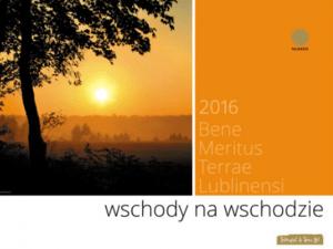 Kalendarz Bene Meritus 2016