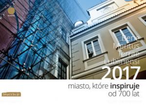 Kalendarz Bene Meritus 2017