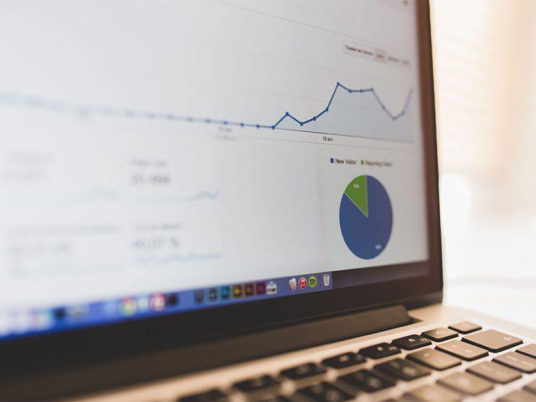 Google Analytics dla biznesu lokalnego