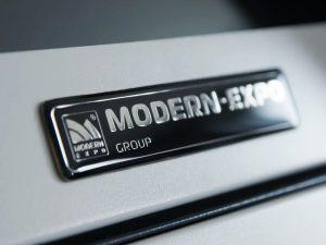 Wświecie Modern-Expo