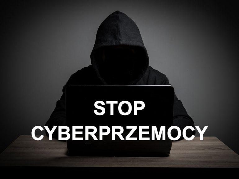 Stop cyberprzemocy - spoty dla KWP
