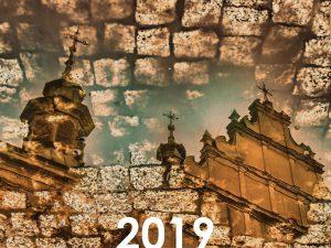 Kalendarz, któregoniekupisz – Bene Meritus Terrae Lublinensi