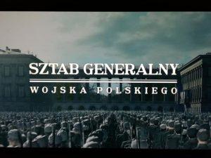 Wyczekiwana premiera – Sztab Generalny Wojska Polskiego