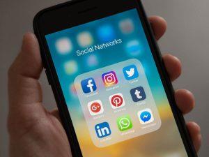 10 porad jak być skutecznym wsocial media