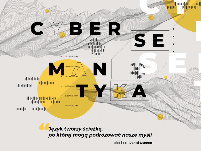Cybersemantyka — infografika