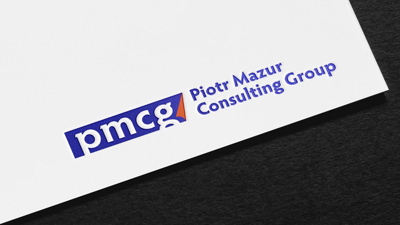 Nowe logo PMCG