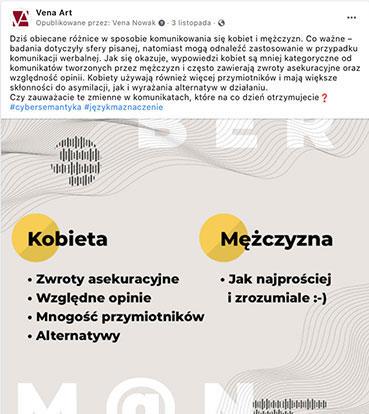 Cybersemantyka, czyli język wpisany wpraktykę komunikacji wInternecie