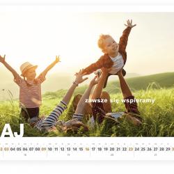 Wyjątkowa XVI edycja kalendarza BMTL