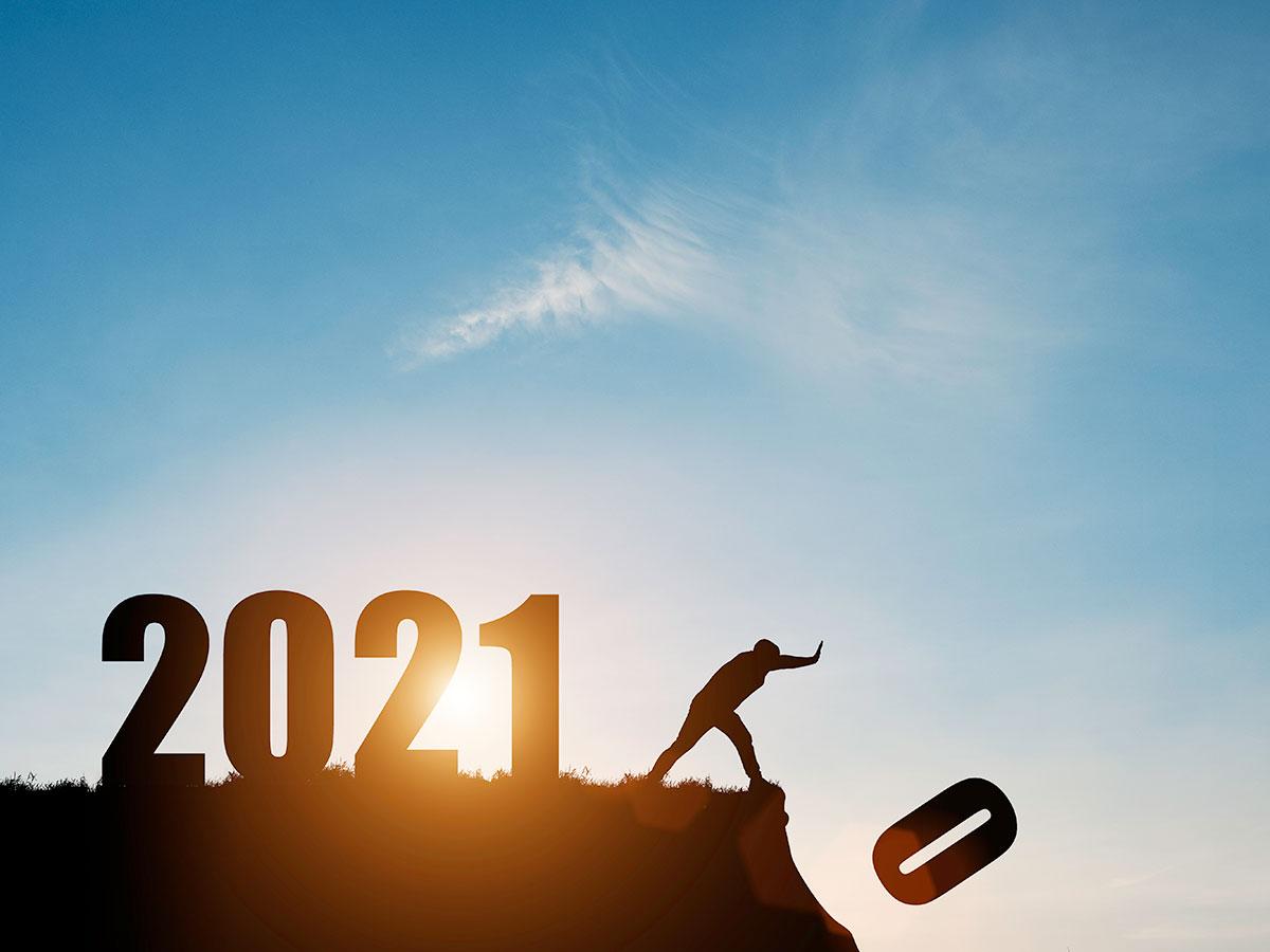 Najciekawsze w2020 r., czyli oprojektach, które zdefiniowały venowy rok wpandemii